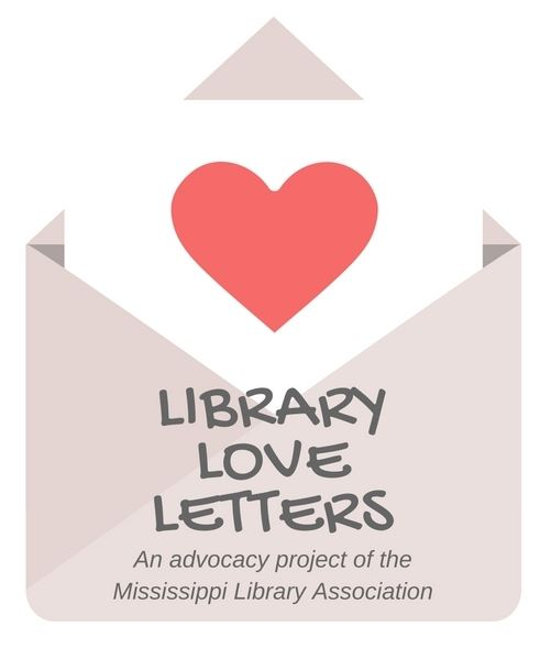 why i love my library postcard pdf